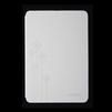 Чехол-книжка для Apple iPad mini 2, 3 (R0002542) (кожа, белый) - Чехол для планшетаЧехлы для планшетов<br>Плотно облегает корпус и гарантирует надежную защиту от царапин и потертостей.<br>