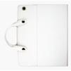Чехол-книжка для Apple iPad 2, 3, 4 (CD126163) (белый) - Чехол для планшетаЧехлы для планшетов<br>Чехол защищает Ваше устройство от грязи, пыли, брызг и других нежелательных внешних повреждений.<br>