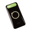 Чехол-накладка для Apple iPhone 6, 6s 4.7 (i-Glow R0007158) (черный, салатовый) - Чехол для телефонаЧехлы для мобильных телефонов<br>Чехол защищает Ваше устройство от грязи, пыли, брызг и других нежелательных внешних повреждений.<br>