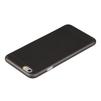 Чехол-накладка для Apple iPhone 6, 6s 4.7 (Liberti Project R0005428) (черный) - Чехол для телефонаЧехлы для мобильных телефонов<br>Плотно облегает корпус и гарантирует надежную защиту от царапин и потертостей.<br>