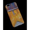 Чехол-накладка для Apple iPhone 6, 6s 4.7 (Luminous Lightweight Case R0007171) (Кот на карнизе) - Чехол для телефонаЧехлы для мобильных телефонов<br>Чехол защищает Ваше устройство от грязи, пыли, брызг и других нежелательных внешних повреждений.<br>