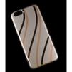 Чехол-накладка для Apple iPhone 6, 6s 4.7 (Macuus R0006323) (золотистый) - Чехол для телефонаЧехлы для мобильных телефонов<br>Чехол защищает Ваше устройство от грязи, пыли, брызг и других нежелательных внешних повреждений.<br>