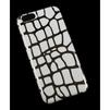 Чехол-накладка для Apple iPhone 6, 6s 4.7 (Macuus R0006109 Кайман) (белый, золотистый) - Чехол для телефонаЧехлы для мобильных телефонов<br>Чехол защищает Ваше устройство от грязи, пыли, брызг и других нежелательных внешних повреждений.<br>