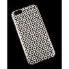Чехол-накладка для Apple iPhone 6, 6s 4.7 (Macuus R0006106 Клетка мелкая) (белый, золотистый) - Чехол для телефонаЧехлы для мобильных телефонов<br>Чехол защищает Ваше устройство от грязи, пыли, брызг и других нежелательных внешних повреждений.<br>