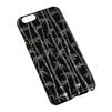 Чехол-накладка для Apple iPhone 6, 6s 4.7 (Macuus R0006084 Бамбук) (черный) - Чехол для телефонаЧехлы для мобильных телефонов<br>Чехол защищает Ваше устройство от грязи, пыли, брызг и других нежелательных внешних повреждений.<br>