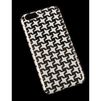 Чехол-накладка для Apple iPhone 6, 6s 4.7 (Macuus R0006140 Белые звезды) (золотистый) - Чехол для телефонаЧехлы для мобильных телефонов<br>Чехол защищает Ваше устройство от грязи, пыли, брызг и других нежелательных внешних повреждений.<br>