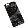 Чехол-накладка для Apple iPhone 6, 6s 4.7 (Macuus R0006085 Журавль) (черный) - Чехол для телефонаЧехлы для мобильных телефонов<br>Чехол защищает Ваше устройство от грязи, пыли, брызг и других нежелательных внешних повреждений.<br>
