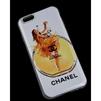 Чехол-накладка для Apple iPhone 6, 6s 4.7 (Liberti Project R0007466) (белый) - Чехол для телефонаЧехлы для мобильных телефонов<br>Плотно облегает корпус и гарантирует надежную защиту от царапин и потертостей.<br>