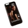Чехол-накладка для Apple iPhone 6, 6s 4.7 (Liberti Project R0007465) (черный) - Чехол для телефонаЧехлы для мобильных телефонов<br>Плотно облегает корпус и гарантирует надежную защиту от царапин и потертостей.<br>