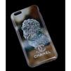 Чехол-накладка для Apple iPhone 6, 6s 4.7 (Liberti Project R0007464) (золотистый) - Чехол для телефонаЧехлы для мобильных телефонов<br>Плотно облегает корпус и гарантирует надежную защиту от царапин и потертостей.<br>
