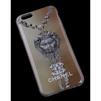 Чехол-накладка для Apple iPhone 6, 6s 4.7 (Liberti Project R0007463) (золотистый) - Чехол для телефонаЧехлы для мобильных телефонов<br>Плотно облегает корпус и гарантирует надежную защиту от царапин и потертостей.<br>