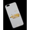 Чехол-накладка для Apple iPhone 6, 6s 4.7 (Macuus R0006677 Банан) (белый) - Чехол для телефонаЧехлы для мобильных телефонов<br>Чехол защищает Ваше устройство от грязи, пыли, брызг и других нежелательных внешних повреждений.<br>