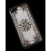 Чехол-накладка для Apple iPhone 6, 6s 4.7 (Macuus R0006678 Золотой цветок) (белый) - Чехол для телефонаЧехлы для мобильных телефонов<br>Чехол защищает Ваше устройство от грязи, пыли, брызг и других нежелательных внешних повреждений.<br>