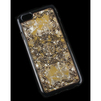 Чехол-накладка для Apple iPhone 6, 6s 4.7 (Macuus R0006683 Золотые узоры) (золотистый) - Чехол для телефонаЧехлы для мобильных телефонов<br>Чехол защищает Ваше устройство от грязи, пыли, брызг и других нежелательных внешних повреждений.<br>