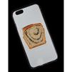 Чехол-накладка для Apple iPhone 6, 6s 4.7 (Macuus R0006669 Кекс) (белый) - Чехол для телефонаЧехлы для мобильных телефонов<br>Чехол защищает Ваше устройство от грязи, пыли, брызг и других нежелательных внешних повреждений.<br>