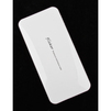 Чехол-накладка для Apple iPhone 5, 5S, SE (iSikey R0002391) (белый) - Чехол для телефонаЧехлы для мобильных телефонов<br>Чехол защищает Ваше устройство от грязи, пыли, брызг и других нежелательных внешних повреждений.<br>