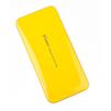 Чехол-накладка для Apple iPhone 5, 5S, SE (iSikey R0002392) (желтая) - Чехол для телефонаЧехлы для мобильных телефонов<br>Чехол защищает Ваше устройство от грязи, пыли, брызг и других нежелательных внешних повреждений.<br>