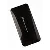 Чехол-накладка для Apple iPhone 5, 5S, SE (iSikey R0002390) (черная) - Чехол для телефонаЧехлы для мобильных телефонов<br>Чехол защищает Ваше устройство от грязи, пыли, брызг и других нежелательных внешних повреждений.<br>