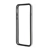 Чехол бампер для Apple iPhone 6, 6s 4.7 (R0006709) (белый с черным)  - Чехол для телефонаЧехлы для мобильных телефонов<br>Плотно облегает корпус и гарантирует надежную защиту от царапин и потертостей.<br>