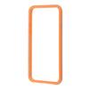 Чехол бампер для Apple iPhone 6, 6s 4.7 (R0005478) (оранжевый, прозрачный)  - Чехол для телефонаЧехлы для мобильных телефонов<br>Плотно облегает корпус и гарантирует надежную защиту от царапин и потертостей.<br>