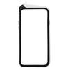 Чехол бампер для Apple iPhone 6, 6s 4.7 (Nodea R0007131) (белый) - Чехол для телефонаЧехлы для мобильных телефонов<br>Плотно облегает корпус и гарантирует надежную защиту от царапин и потертостей.<br>