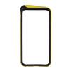 Чехол бампер для Apple iPhone 6, 6s 4.7 (Nodea R0007135) (желтый) - Чехол для телефонаЧехлы для мобильных телефонов<br>Плотно облегает корпус и гарантирует надежную защиту от царапин и потертостей.<br>