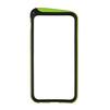 Чехол бампер для Apple iPhone 6, 6s 4.7 (Nodea R0007140) (зеленый) - Чехол для телефонаЧехлы для мобильных телефонов<br>Плотно облегает корпус и гарантирует надежную защиту от царапин и потертостей.<br>