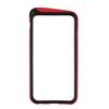 Чехол бампер для Apple iPhone 6, 6s 4.7 (Nodea R0007137) (красный) - Чехол для телефонаЧехлы для мобильных телефонов<br>Плотно облегает корпус и гарантирует надежную защиту от царапин и потертостей.<br>
