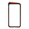 Чехол бампер для Apple iPhone 6, 6s 4.7 (Nodea R0007138) (оранжевый) - Чехол для телефонаЧехлы для мобильных телефонов<br>Плотно облегает корпус и гарантирует надежную защиту от царапин и потертостей.<br>