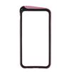 Чехол бампер для Apple iPhone 6, 6s 4.7 (Nodea R0007132) (розовый) - Чехол для телефонаЧехлы для мобильных телефонов<br>Плотно облегает корпус и гарантирует надежную защиту от царапин и потертостей.<br>