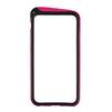 Чехол бампер для Apple iPhone 6, 6s 4.7 (Nodea R0007133) (розовый) - Чехол для телефонаЧехлы для мобильных телефонов<br>Плотно облегает корпус и гарантирует надежную защиту от царапин и потертостей.<br>