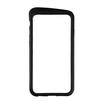 Чехол бампер для Apple iPhone 6, 6s 4.7 (Nodea R0007130) (черный) - Чехол для телефонаЧехлы для мобильных телефонов<br>Плотно облегает корпус и гарантирует надежную защиту от царапин и потертостей.<br>
