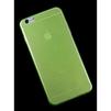 Чехол-накладка для Apple iPhone 6 Plus, 6s Plus 5.5 (Liberti Project TPU R0006388) (зеленый) - Чехол для телефонаЧехлы для мобильных телефонов<br>Плотно облегает корпус и гарантирует надежную защиту от царапин и потертостей.<br>