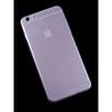 Чехол-накладка для Apple iPhone 6 Plus, 6s Plus 5.5 (Liberti Project TPU R0006389) (розовый) - Чехол для телефонаЧехлы для мобильных телефонов<br>Плотно облегает корпус и гарантирует надежную защиту от царапин и потертостей.<br>