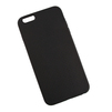 Чехол-накладка для Apple iPhone 6 Plus, 6s Plus 5.5 (Liberti Project R0006641) (черный) - Чехол для телефонаЧехлы для мобильных телефонов<br>Плотно облегает корпус и гарантирует надежную защиту от царапин и потертостей.<br>