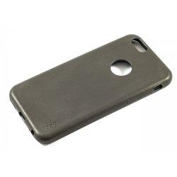 "Чехол-накладка для Apple iPhone 6, 6s 4.7"" (Hoco Paris) (серый)"