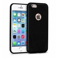 """Чехол-накладка для Apple iPhone 6, 6s 4.7"""" (Hoco Paris) (черный)"""