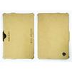 Чехол-книжка для Samsung Galaxy Tab 2 10.1 P5100 (CD126502) (кожа, бежевый) - Чехол для планшетаЧехлы для планшетов<br>Плотно облегает корпус и гарантирует надежную защиту от царапин и потертостей.<br>