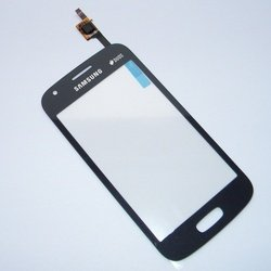 тачскрин для samsung galaxy ace 3 s7270 (r0000669) (черный) 1-я категория