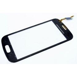 Тачскрин для Samsung Galaxy Trend S7390 (R0002072) (черный) 1-я категория