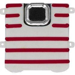 Клавиатура для Nokia 7210 Supernova (CD003599) (красный)