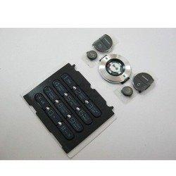 Клавиатура для Sony Ericsson W580i (CD003587) (черный)