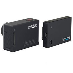 Дополнительный внешний аккумулятор для GoPro HERO4, HERO3+, HERO3 (GoPro ABPAK-401)