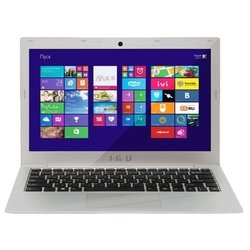 "iru t1301s (core i3 4010u 1700 mhz/13.3""/1366x768/4.0gb/500gb/dvd нет/intel hd graphics 4400/wi-fi/bluetooth/dos)"