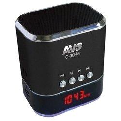 AVS C-90FM