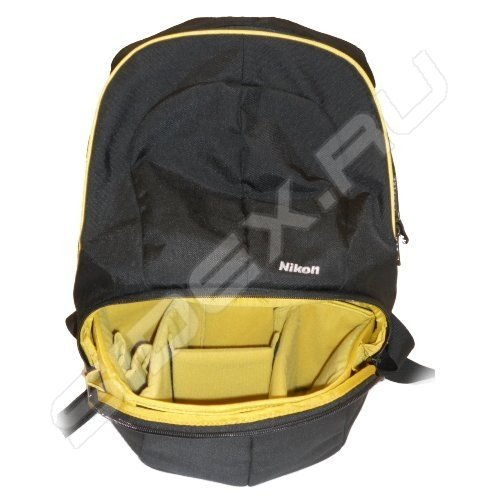 Рюкзак nikon alm23020 рюкзаки ноутбуков обзор