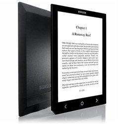 Bookeen Cybook Ocean (CYBON1F-BK) (черный) :::
