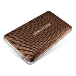 harman kardon esquire mini (коричневый)