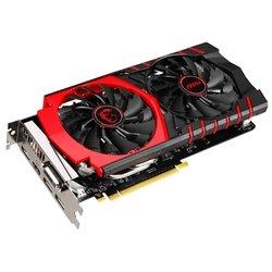 MSI GeForce GTX 960 1216Mhz PCI-E 3.0 2048Mb 7010Mhz 128 bit DVI HDMI HDCP
