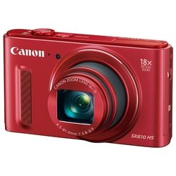 Canon PowerShot SX610 HS (�������)